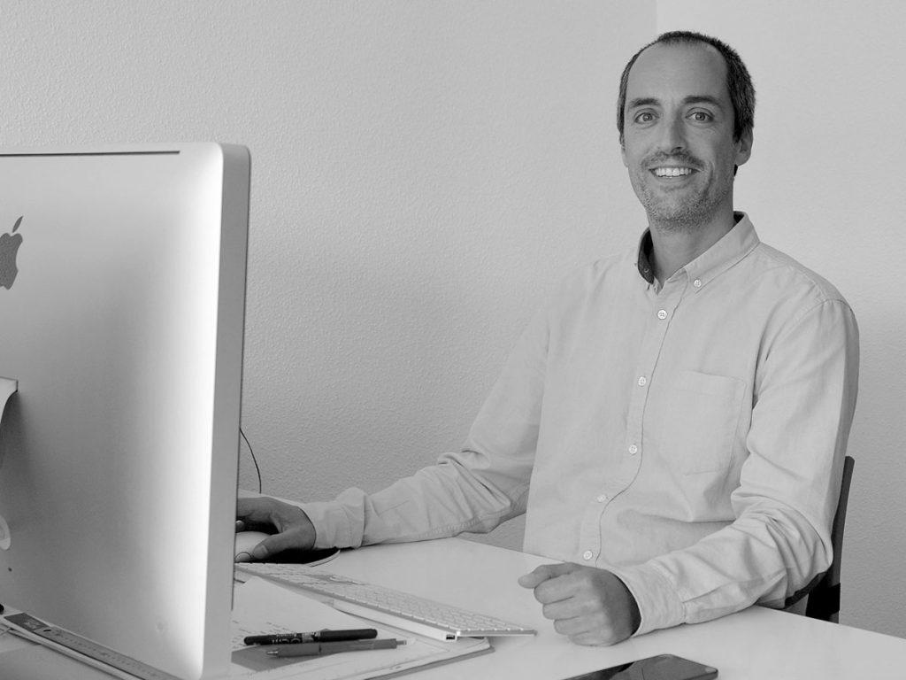 Antonio García-Saúco Iglesias diseñador web freelance