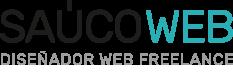 Logo Saúco. Diseño y desarrollo de páginas web